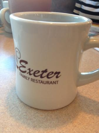 Exeter Family Restaurant
