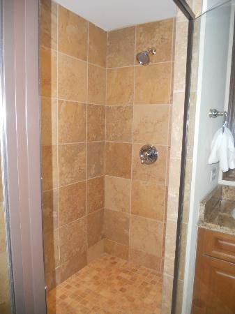 Mar Vista Grande: Shower