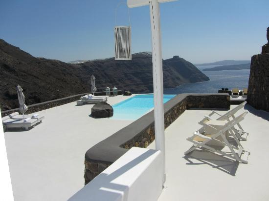 Aenaon Villas: View