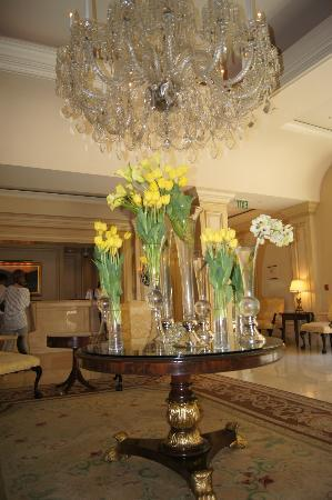 The Langham Huntington, Pasadena, Los Angeles: Lobby