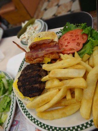 Americana Diner