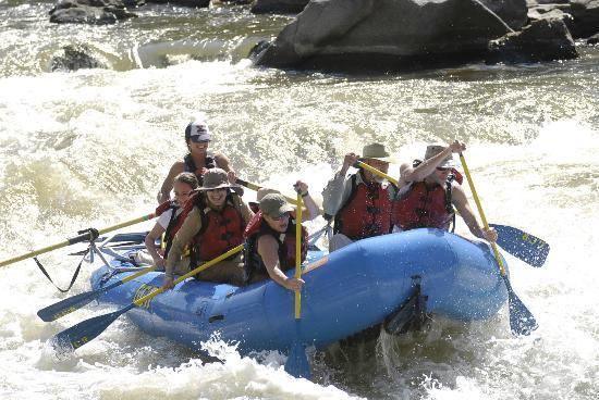 ‪Glenwood Canyon Rafting, Inc.‬