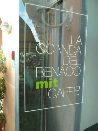 La Locanda del Benaco: Hotel + Restaurant + Cafe
