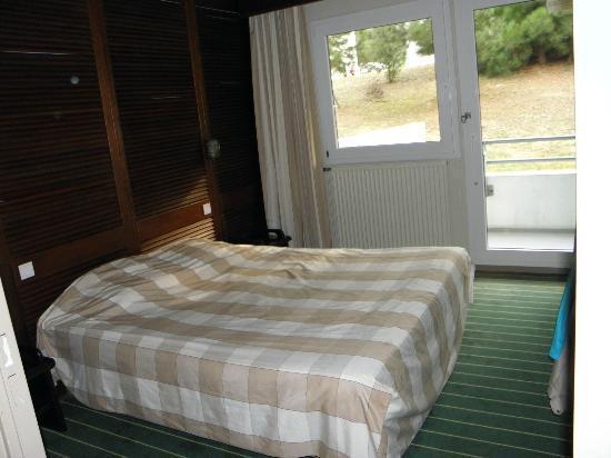 Domaine Ker Juliette : chambre standard à 135€ la nuit