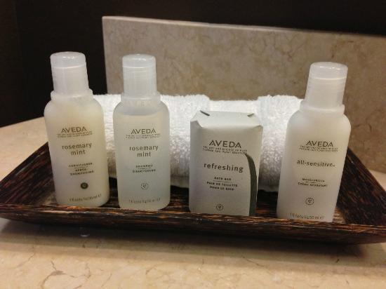 Hotel Indigo San Diego Gaslamp Quarter: Bath products