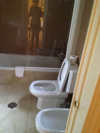 Villa Albero: baño 101
