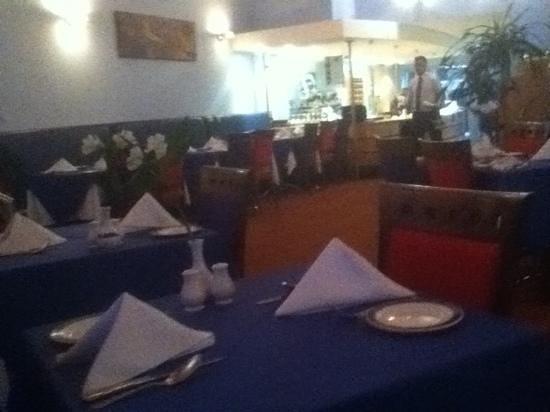 Best Indian Restaurants In Peterborough