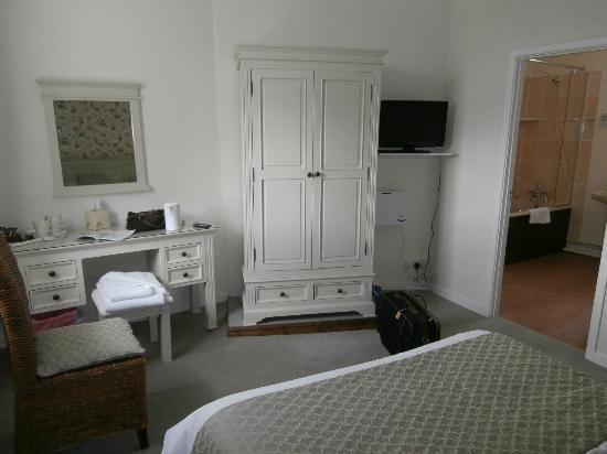 올드 비커리지 호텔 사진