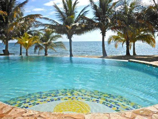 Robert S Grove Beach Resort Infinity Pool