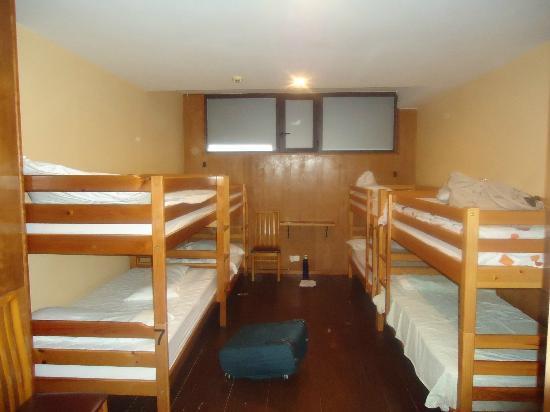 Hostal Mont Royal: camera da 8