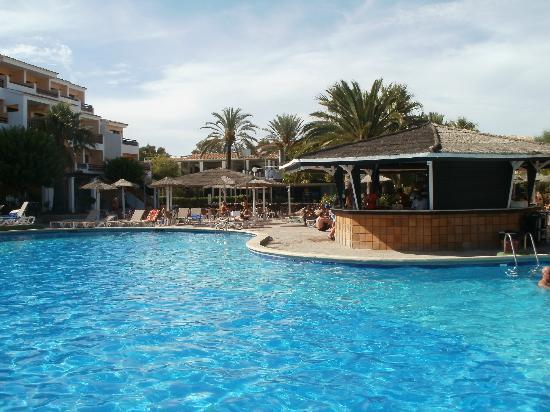 Club Bahamas Hotel Ibiza Reviews