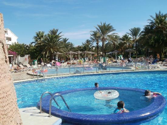 Hotel Bahamas Club Ibiza