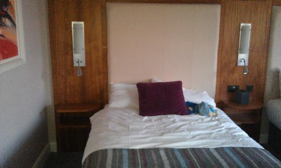 Charleville Park Hotel: bedroom 101