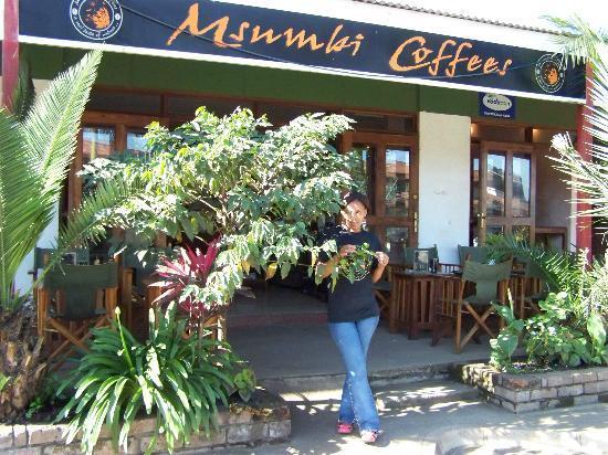 Msumbi Coffees