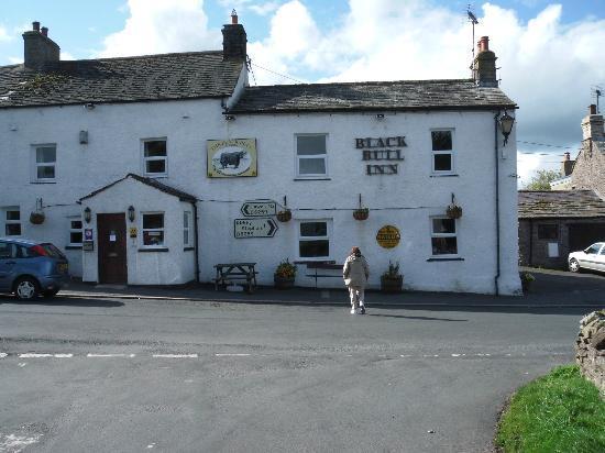 Nateby Inn: Black Bull, Nateby