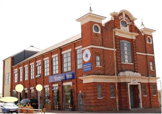 Hotels Near Ashford International Train Station