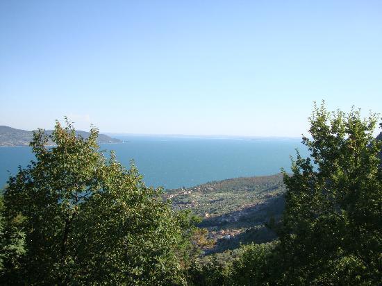 Lefay Resort & Spa Lago di Garda: View from room