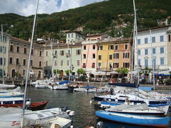 Lefay Resort & Spa Lago di Garda: Town of Gargnano
