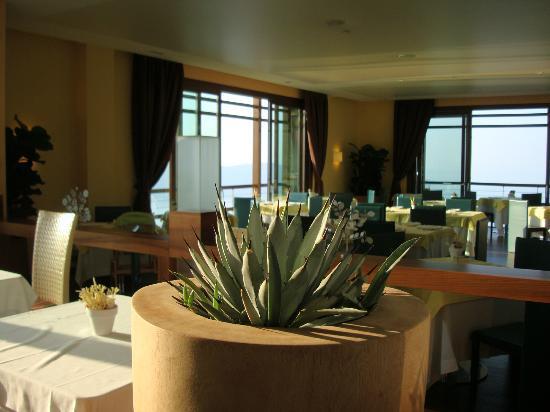 Lefay Resort & Spa Lago di Garda: Breakfast restaurant