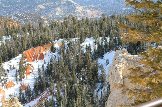 Bryce Canyon National Park: Nice