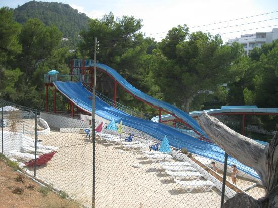 Presidente Hotel: Local Slide