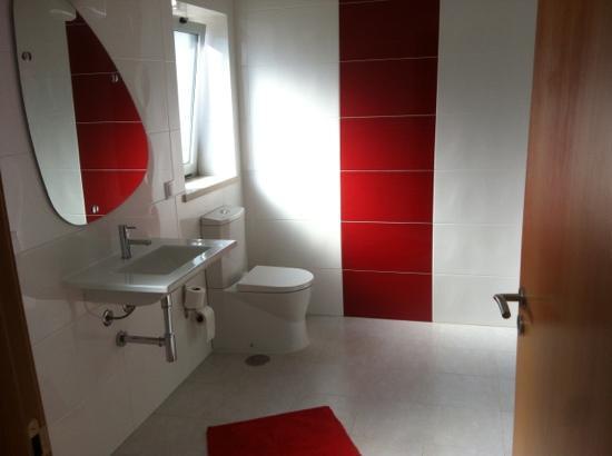 Villas Mare Residence salle de bain