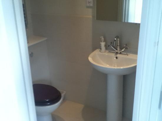 17 Homestead Rd : Your own bathroom