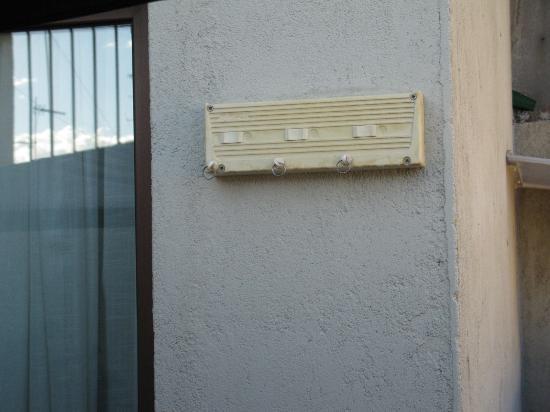 Apartments Unio: Les 3 cordes a linge