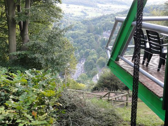 Matlock Bath Cable Car Prices