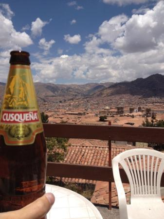 Samay Wasi Youth Hostels Cusco: a must ;)