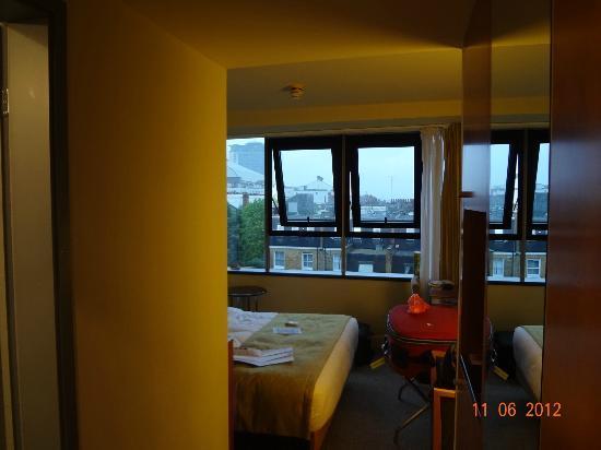 โรงแรมเคพลัสเคจอร์จ: quarto