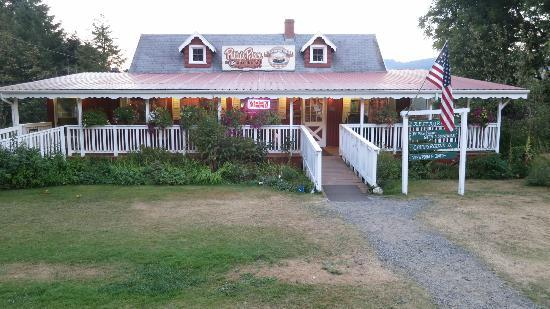 Patty's Place at 19 Mile House : Patty's Place