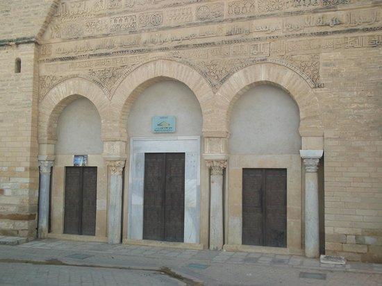& Three Doors Mosque Kairouan - TripAdvisor