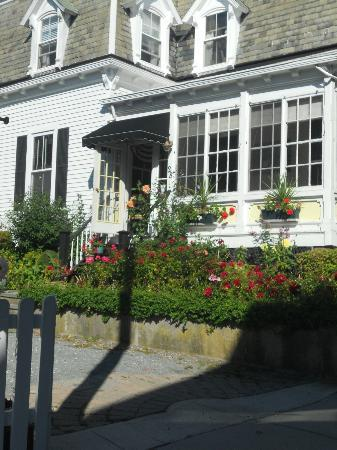 Fair Street Guest House : front of house