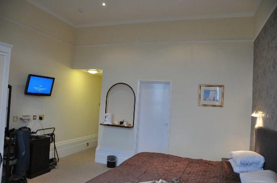 Best Western Lansdowne Hotel: Room