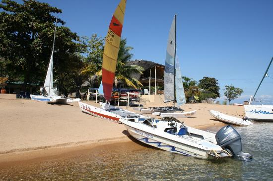 Danforth Yachting: The toys ready to play