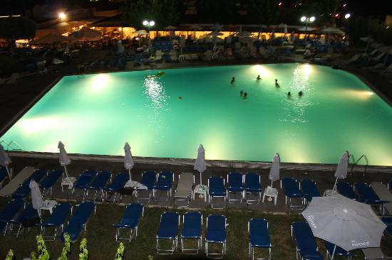 Smartline  Village Resort & Waterpark: Main pool