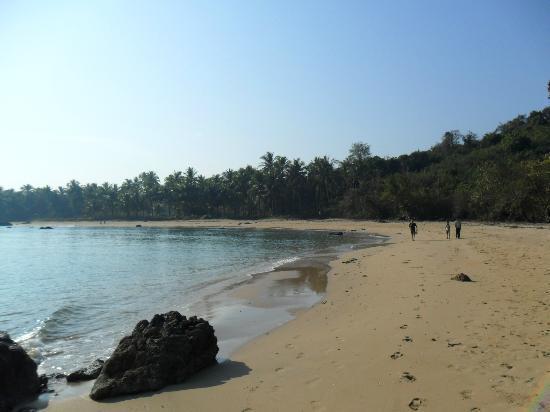 More Guest House : Beach Gwa