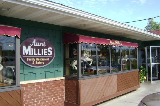 Aunt Millie's Kitchen