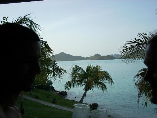 Cocobay Resort: Room view
