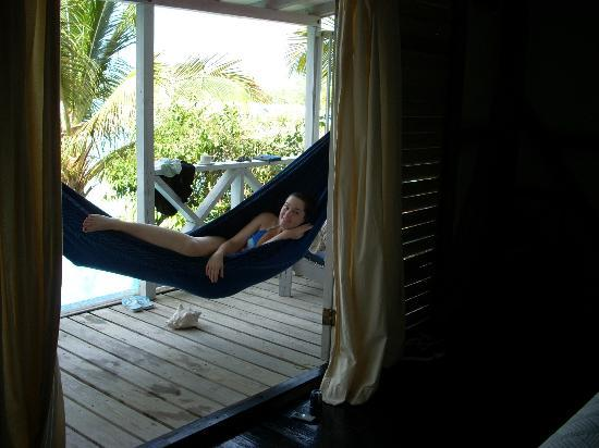 Cocobay Resort: Hammock