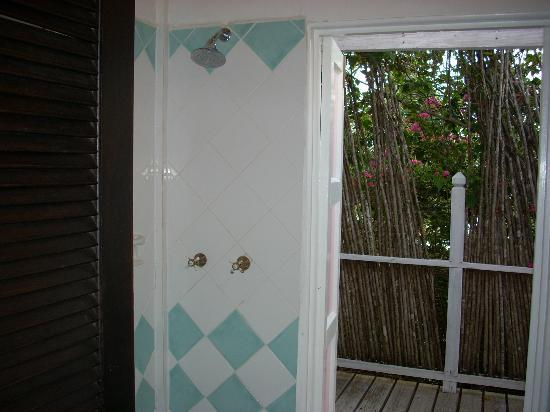 Cocobay Resort : Bathroom