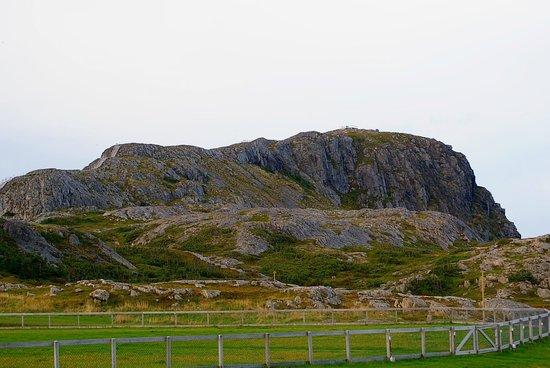 Brimstone Head Trail Fogo Island