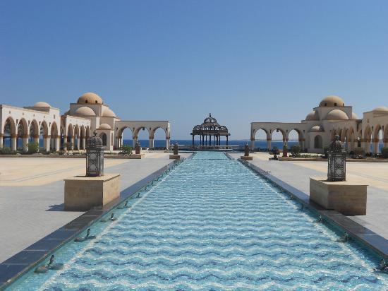 Old Palace Resort: Sahl Hasheesh
