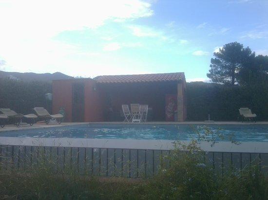 Hotel Residence du Pont de L'Oso
