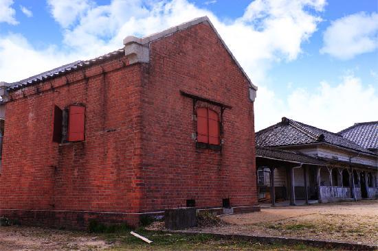 Old Monopoly Bureau Yamada Local Office