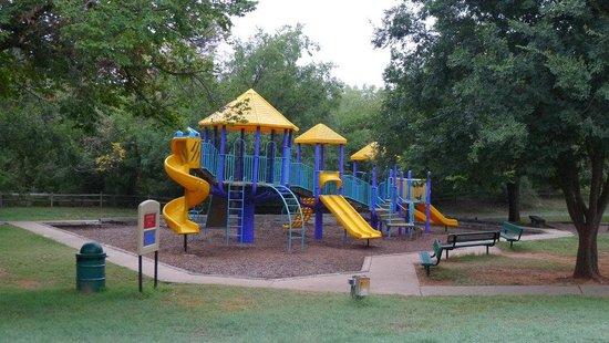 E.C. Hafer Park
