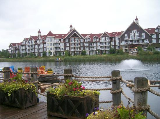 Georgian Bay Hotel & Conference Centre: Blue Mountain Area