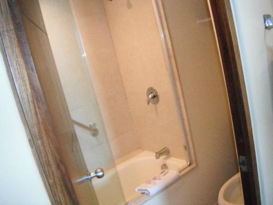 Fiesta Americana Condesa Cancun All Inclusive: Bathroom