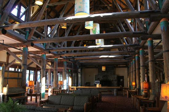 paradise inn picture of paradise inn at mount rainier paradise rh tripadvisor com
